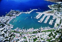 Property world wakes up to Bodrum with 13 million euro sale