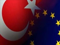 The EU starts new round of talks with Turkey