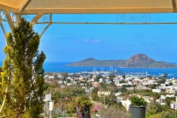 Helping Colin and Marie sell their Bodrum apartment