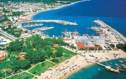 Россияне возглавили список покупателей недвижимости в Турции