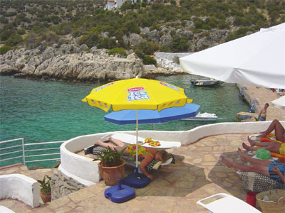 Kalamar Beach Club