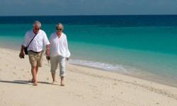 Куда переезжать на пенсию - в Турцию, Испанию, Португалию или во Францию?