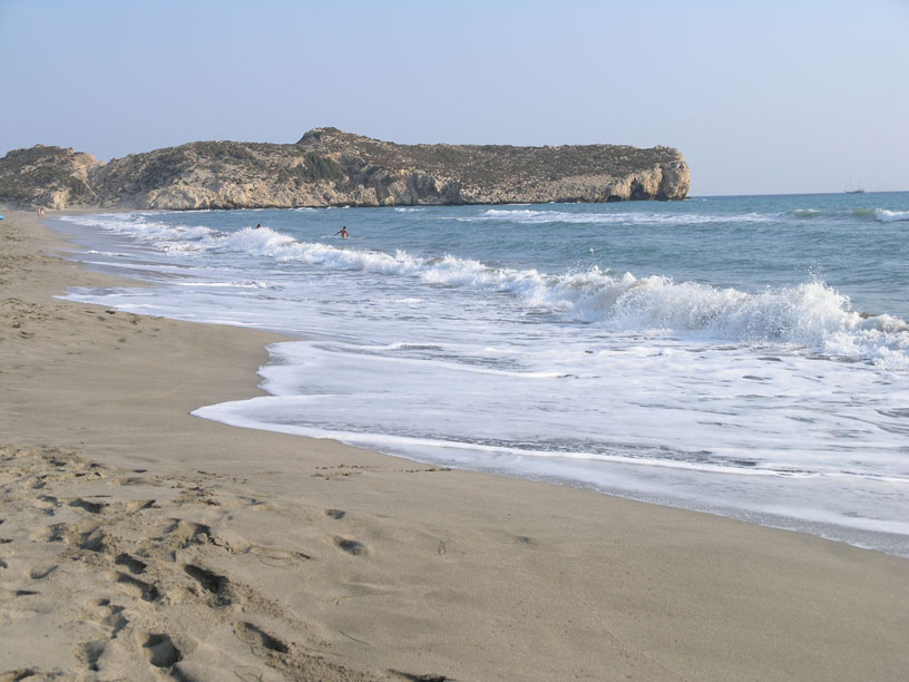 The beautiful Patara Beach Turkey guide - Property Turkey
