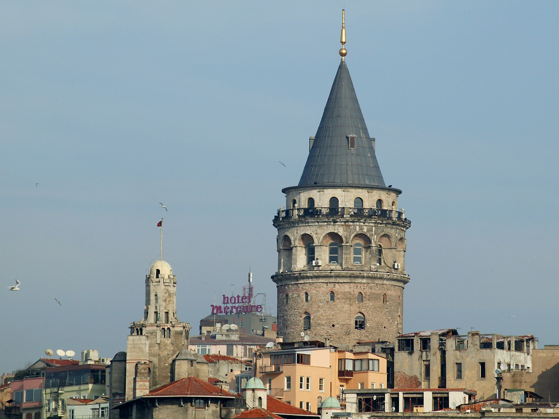 Galata Tower guide Istanbul - Property Turkey