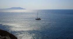 Sailing the Black Sea