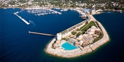 Yalikavak Marina to change the face of charming Yalikavak