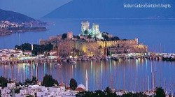 Bodrum Castle: a home fit for a knight