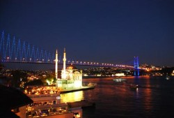Turkey property safe haven for GCC buyers