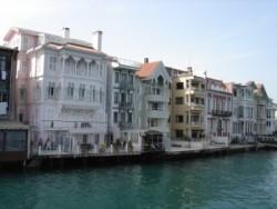 Покупатели с Ближнего Востока присматриваются к Турции