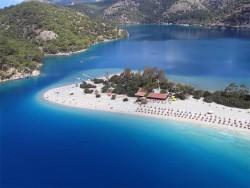 Фетхие был признан лучшим средиземноморским курортом для выхода на пенсию