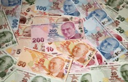 Why Turkish Lira weakens against hard currencies 2013