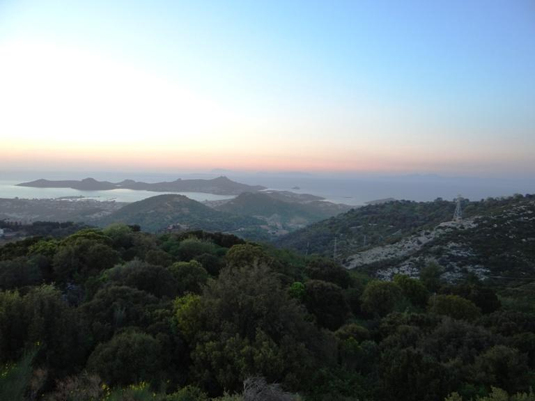 Land for sale in Yalikavak Bodrum