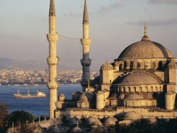 Istanbul fast becoming Europe's most popular city