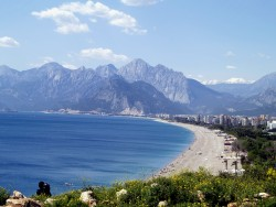 Antalya: The New Top Beach Resort Spot