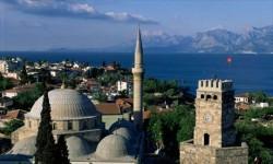 Umzug nach Antalya mit Kindern