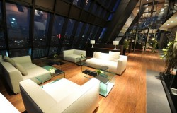 Branded projects changing the face of Istanbul property