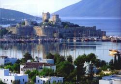 В Бодруме объявлено о строительстве нового роскошного курорта