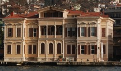 The Magnificent Yali Mansions of Istanbul