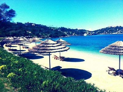 Beach homes in Bodrum for sale