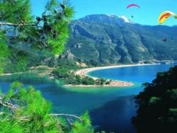 Europeans flee Spanish coast for Turkish havens