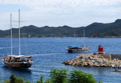 The Turkish Riviera Travel Guide: Everything You Need To Know To Sail in Style