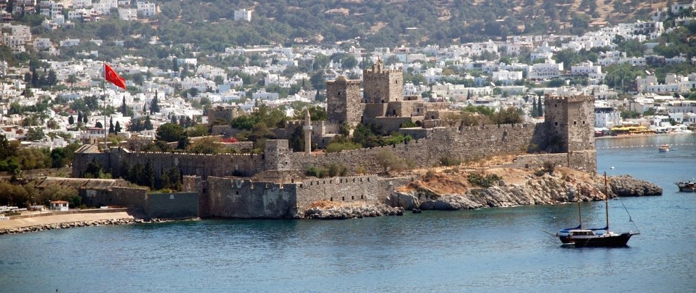 How to Spend 24 Hours in Bodrum