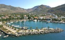 Hidden paradise: the beautiful Bozburun peninsula, Aegean Turkey