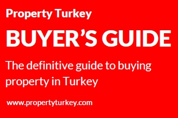 Property Turkey buying guide