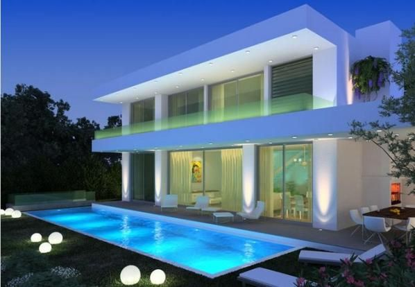 Luxury property in Bodrum
