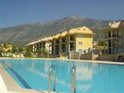 Управление недвижимостью, находящейся в комплексе, и общее обслуживание недвижимости в Турции