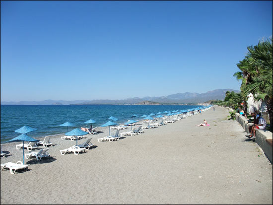 Excellent Reasons to Buy Property in Calis, Turkey