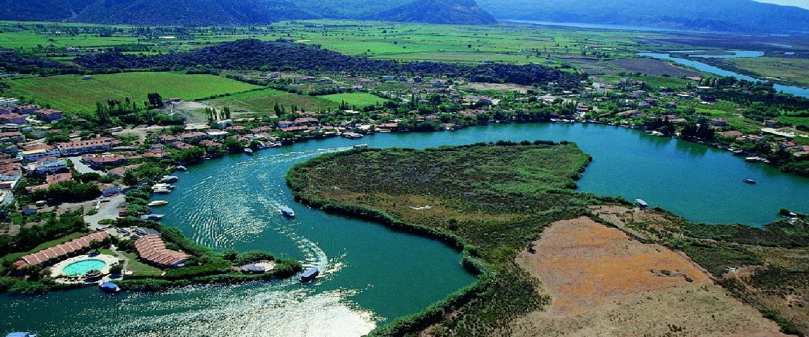 Dalyan Turkey  city photos gallery : guide to Dalyan including things to do and see Property Turkey