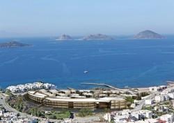 Турция борется с незаконной постройкой прибрежной недвижимости