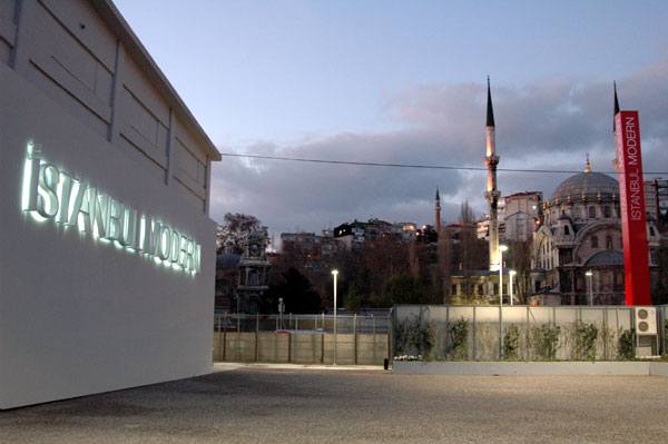 The Museum of Modern Art – Istanbul