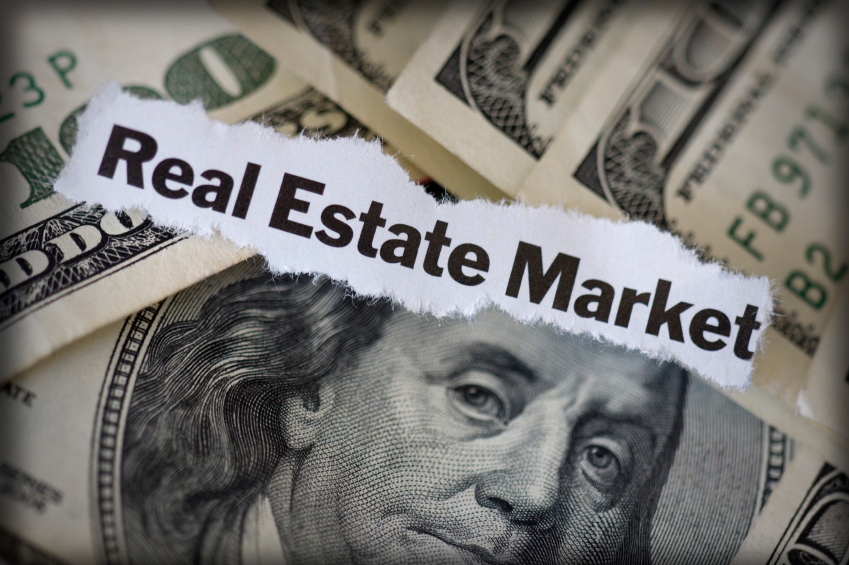 Turkey real estate market