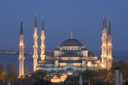 Turkey's tourism and real estate get an Eid boom
