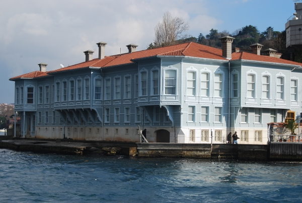The Magnificent Yali Mansions of Istanbul - Property Turkey