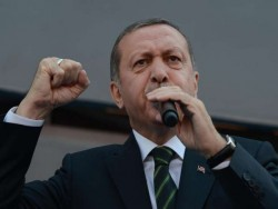 Turkey votes for prosperity at local elections
