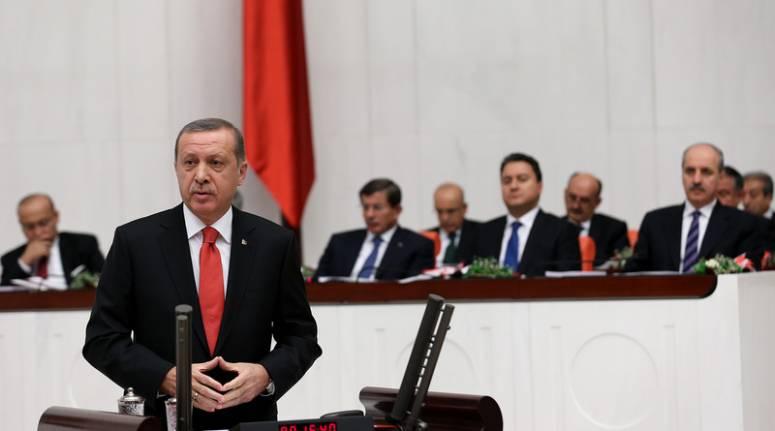 Turkish inflation slows, prompting talks on rate cuts