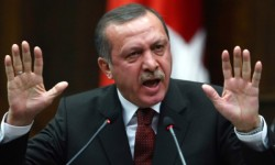 """Don't mess with my plans"", President Erdogan warns parties"