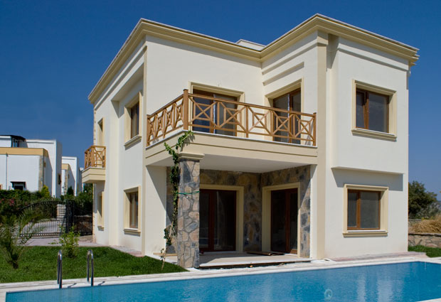 Typical Turkish Villa 2008