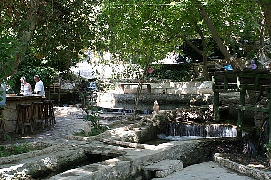 Yaka Park Fethiye
