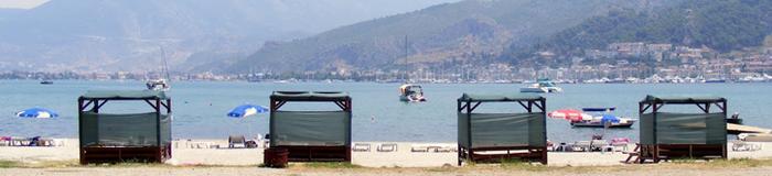Fethiye climate