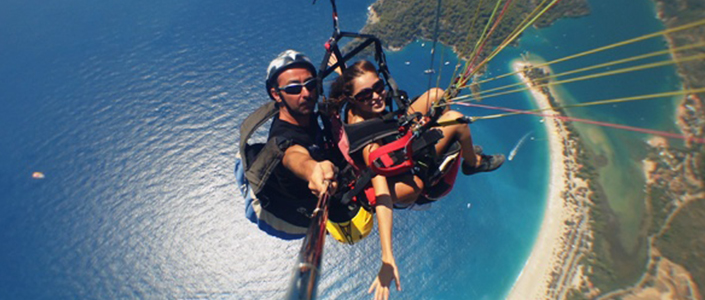 7 Exciting Things to Do in the Fethiye Area