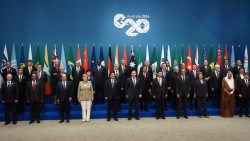 Antalya gears up for G20 summit