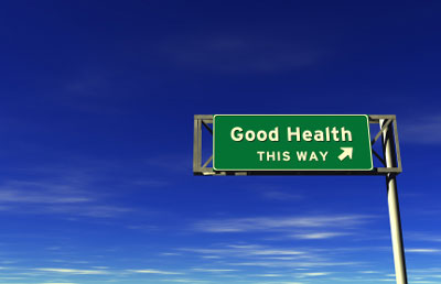 Are you in good health?
