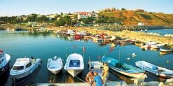 Discovering Gurpinar Istanbul's seaside hideaway