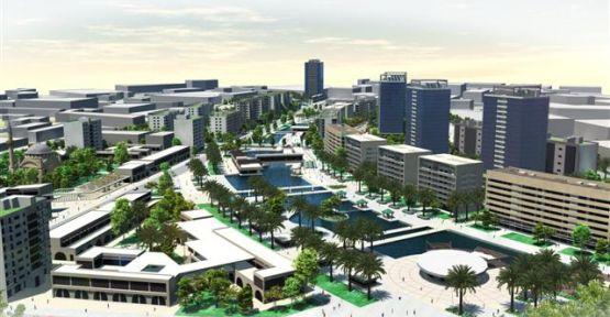 Urban Istanbul future