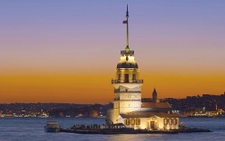 Istanbul beats London and Rome to top of travels