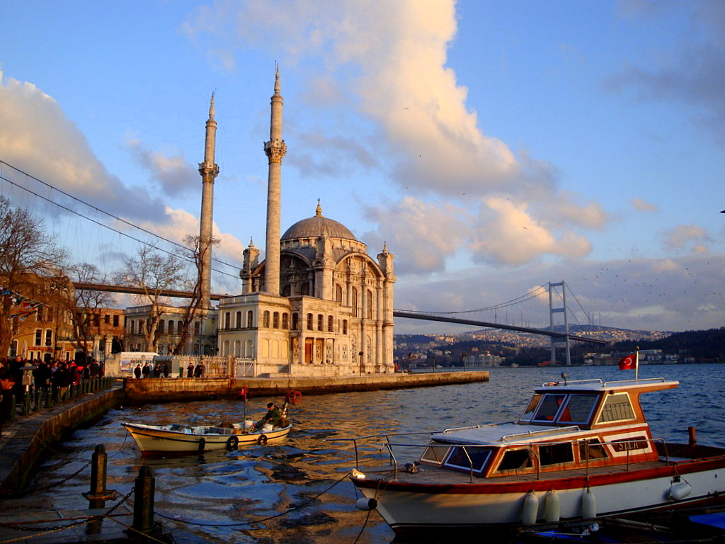 2020 Turkish tourism to target Solo Travellers and Eastern Markets